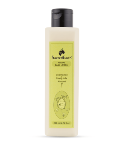 Herbal Baby Lotion