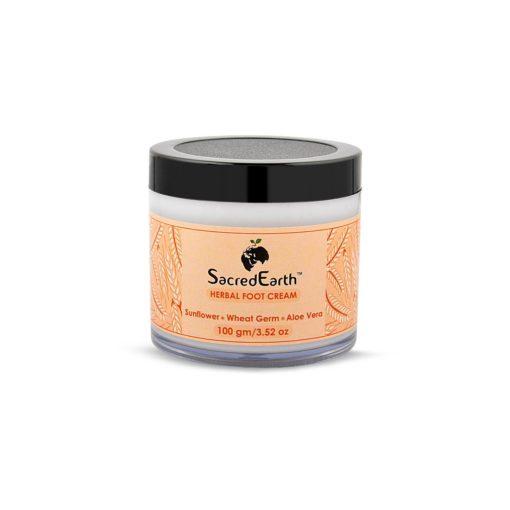 Herbal Foot Cream