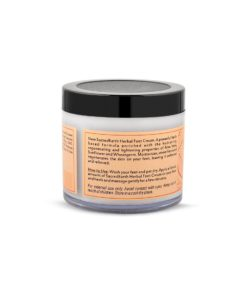 Herbal Foot Cream