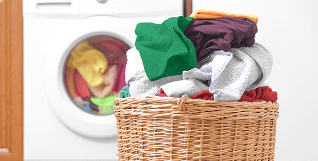 Cloth Wash